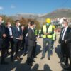 Bridge over the Trebišnjica river in Trebinje: Ceremonial commencement of works
